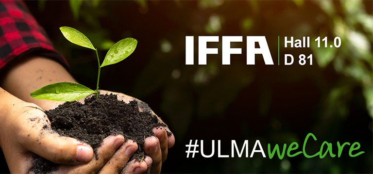 ULMA Packaging alla fiera IFFA 2019